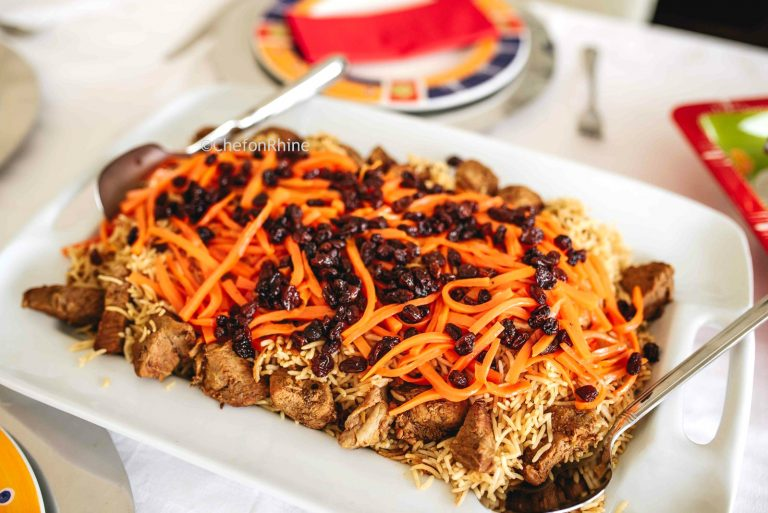 afghani-rice-pulao