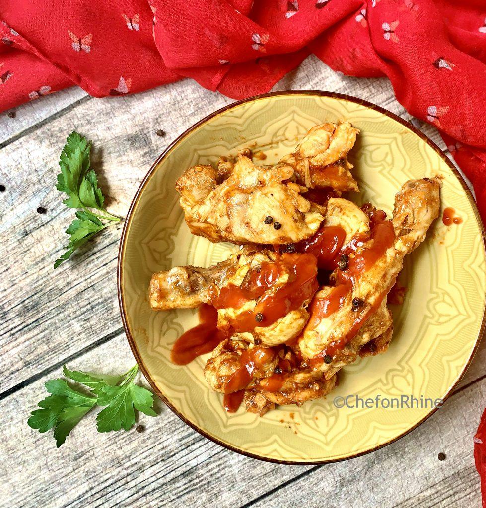 ketchup_chicken