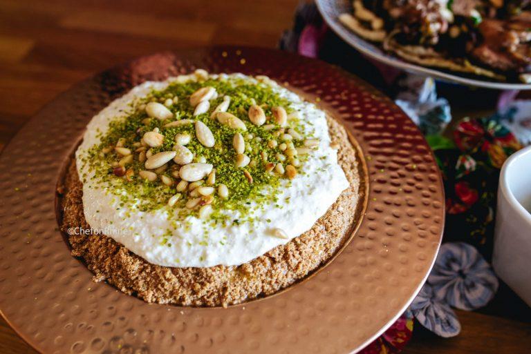 arabic-dessert