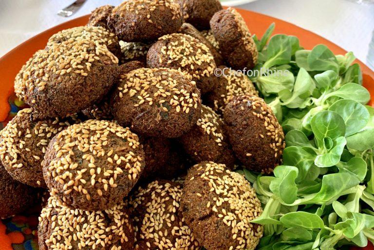 fava-falafel