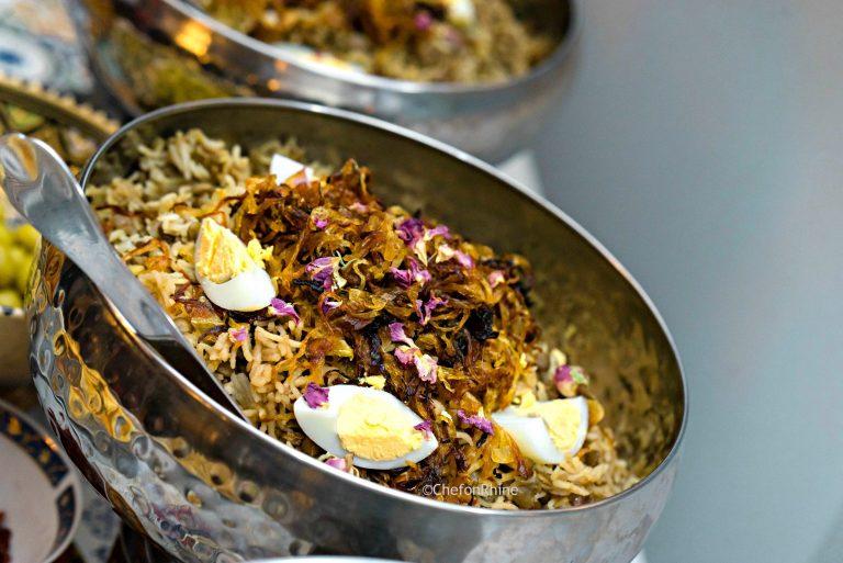 mujadra-rice